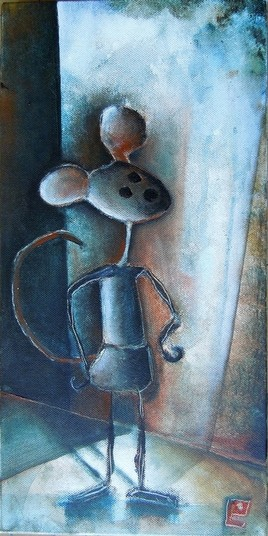Mickey Dupont