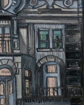 Bloc rue Rachel