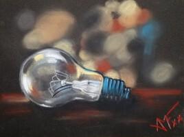 L'ampoule de la vie