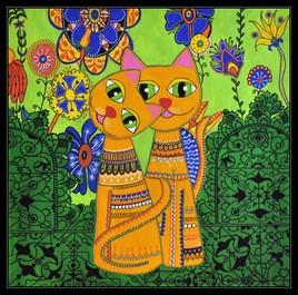 le paradis des chats n°3