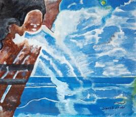 Fantômes marins