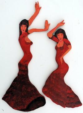 danseuses flamenco