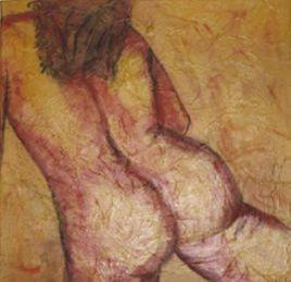 femme pariétale 1 (la fuite)