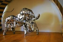 La danse du taureau