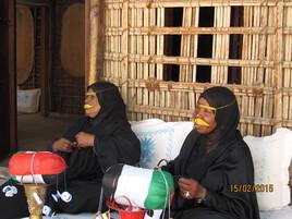 la mode, made in Oman