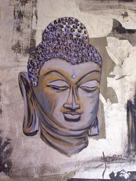 """""""Golden Bouddha"""""""