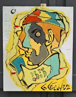 peintre breton