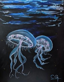 Lanternes des Mers