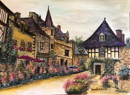 Rochefort-en-terre