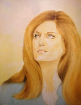"""Dalida chante """" Je suis malade"""" en 1972"""