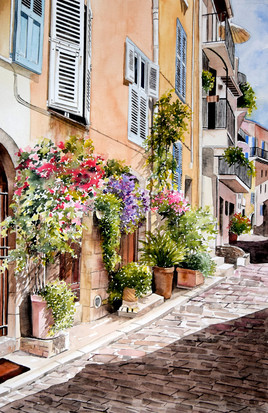 Provence -