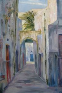 Ruelle (Maroc)