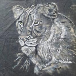 Coeur de lionne