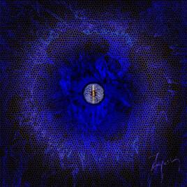 Fremen Blue Eye