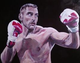 kick-boxeur