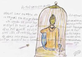 Prisonnier de son rêve
