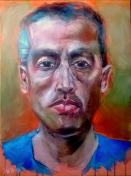 portrait 1 A