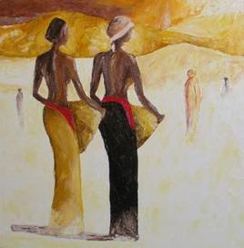 Africaines 1