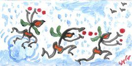 poucs  d'hiver 7