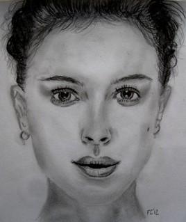 Nathalie Portman