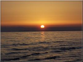 léver de soleil 3