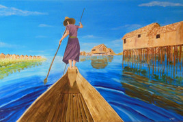 Vietnam Au fil de l'eau