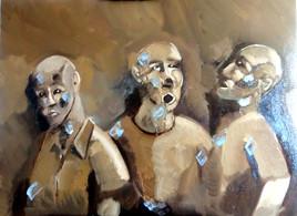 erratique peinture fin
