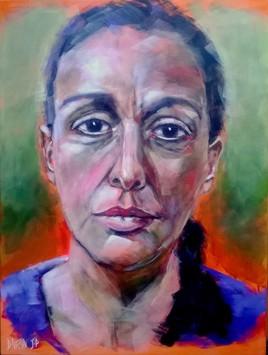 portrait 6 B