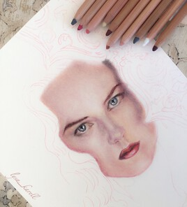 Nicole Kidman -Satine, Moulin rouge