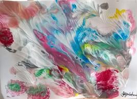 les tons pastels