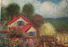 Vie rurale