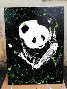 """""""Le Panda"""""""