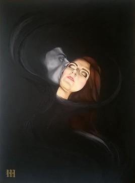 Peinture Lucifer