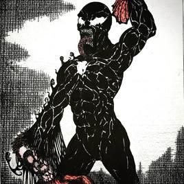 Venom Won