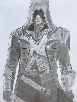 Assassin's Creed (Arno)