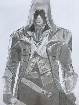 Assassin's Creed (Arno)