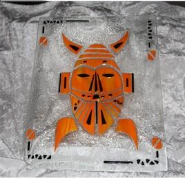 1er masque
