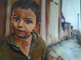 Le jeune dawa