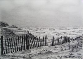 les Dunes (Biscarrosse)