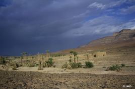 Haut Atlas-Maroc