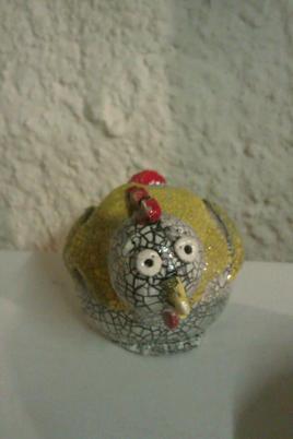 poulette 2