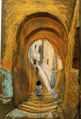 enfants de Gardaïa