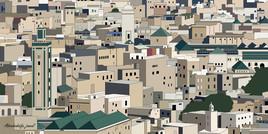 Fès-Maroc