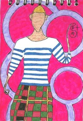 Jean Paul Gaultier by De Mon SanT