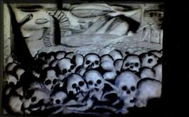 terre des morts