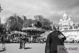 Manège : Paris, mon amour