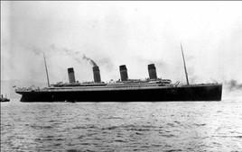 Titanic En Déresse