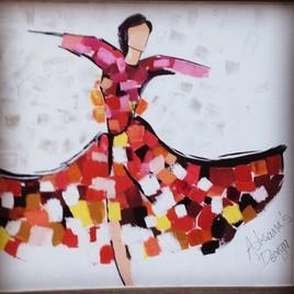 Dancer - Adriana Casca