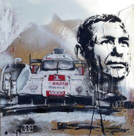 Kristensen Le Mans 24 H