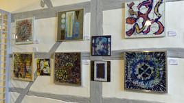 Galerie-atelier (détail)